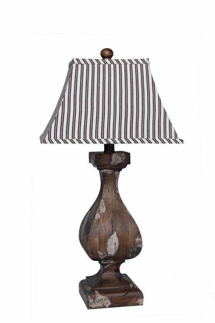 Articles Lamp