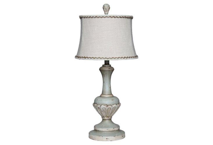 Abington Table Lamp