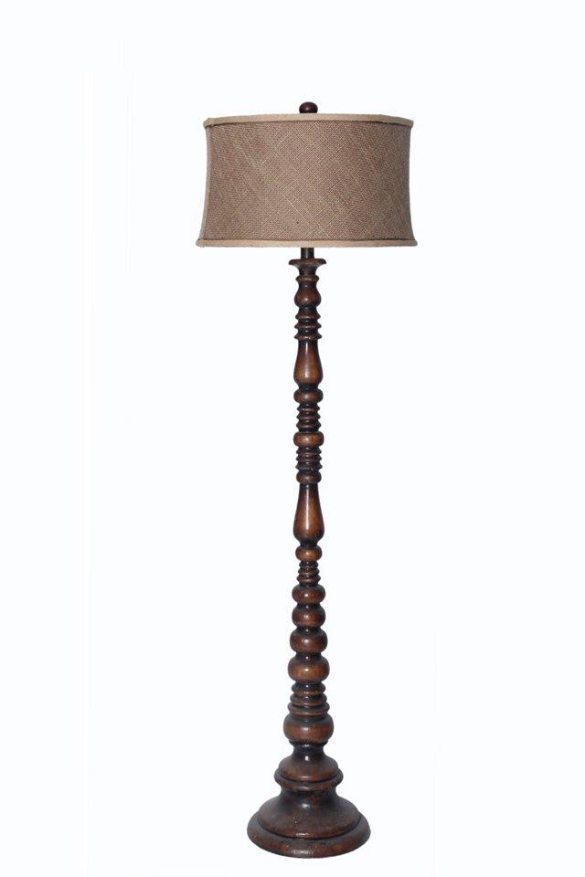 Vanguard Floor Lamp