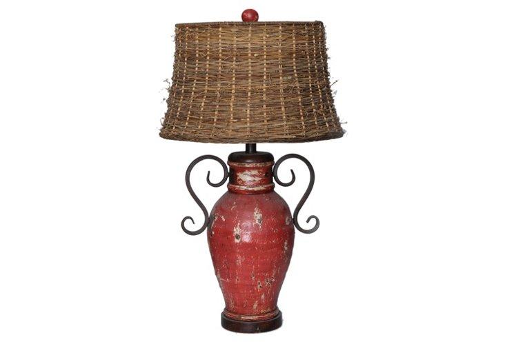 Grandville Lamp