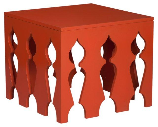 Katarina Table, Tangerine