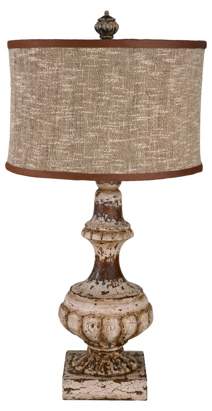 Huntingdon Lamp