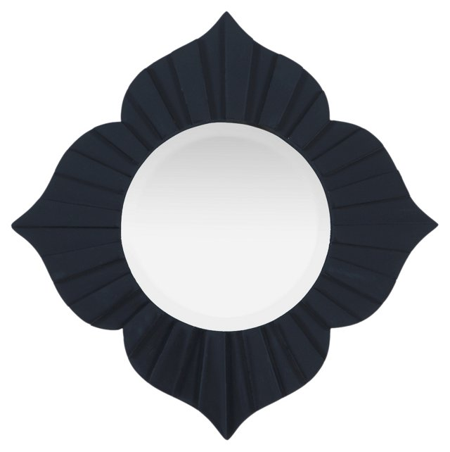 Annike Mirror, Black