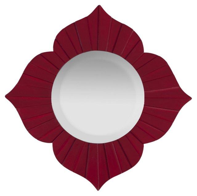 Annike Mirror, Red