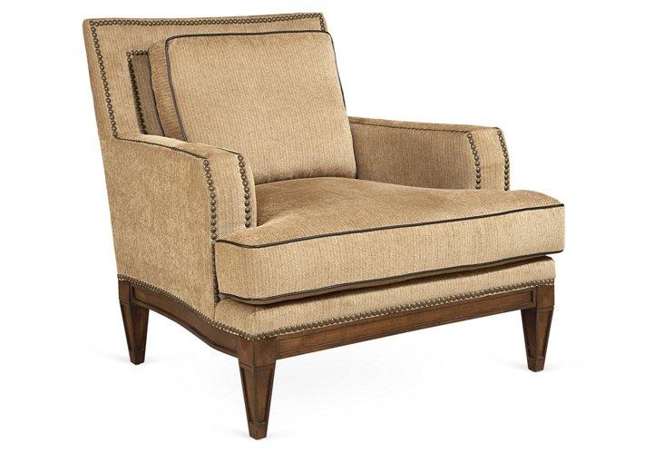 American Kaleidoscope Denton Chair