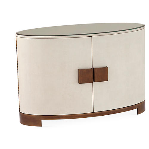 "Ellipse 48"" Sideboard"