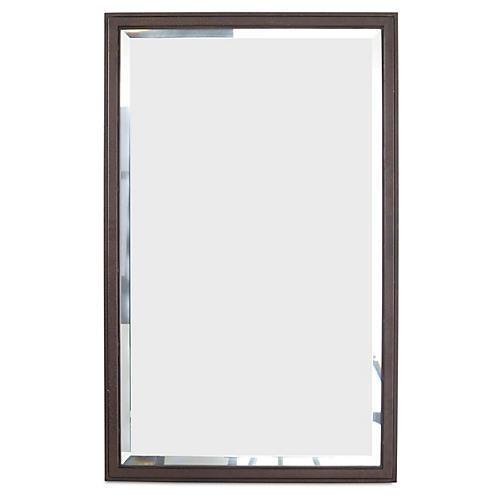 "Grand 30""x48"" Hall Mirror"