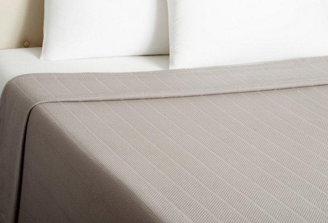 Purity Blanket, Balance Gray