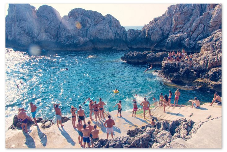 Capri Oversize