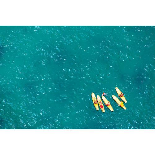 Gray Malin, Bondi Surf Lifeguards