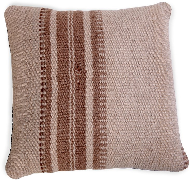 Small Kilim Pillow I