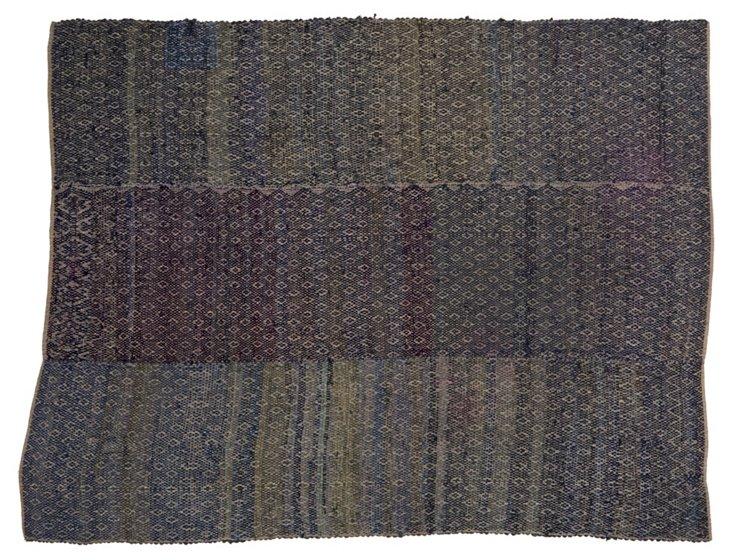 Indigo Textile VI