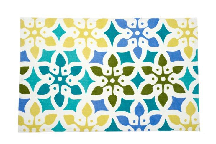 S/4 Multi Tile Place Mats