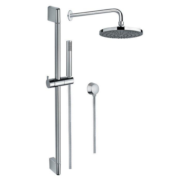 Naples Shower System