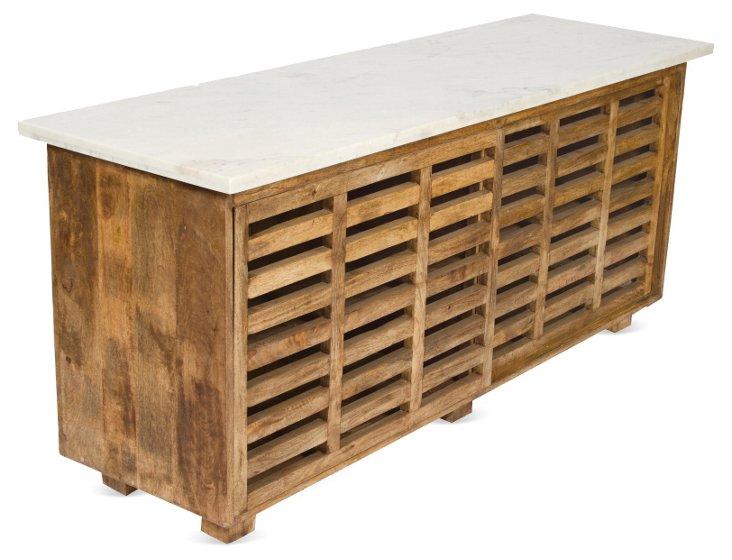 Aden Sideboard