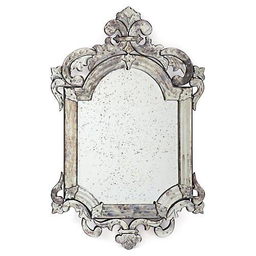 Queensland Wall Mirror