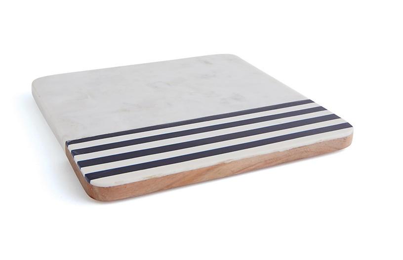Brady Cheese Board