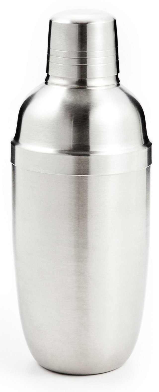 Stainless-Steel Cocktail Shaker