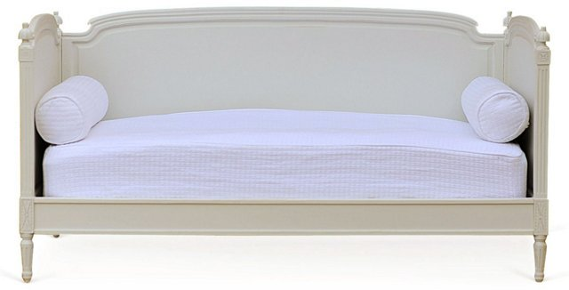 White St. Andrew's Daybed, Twin