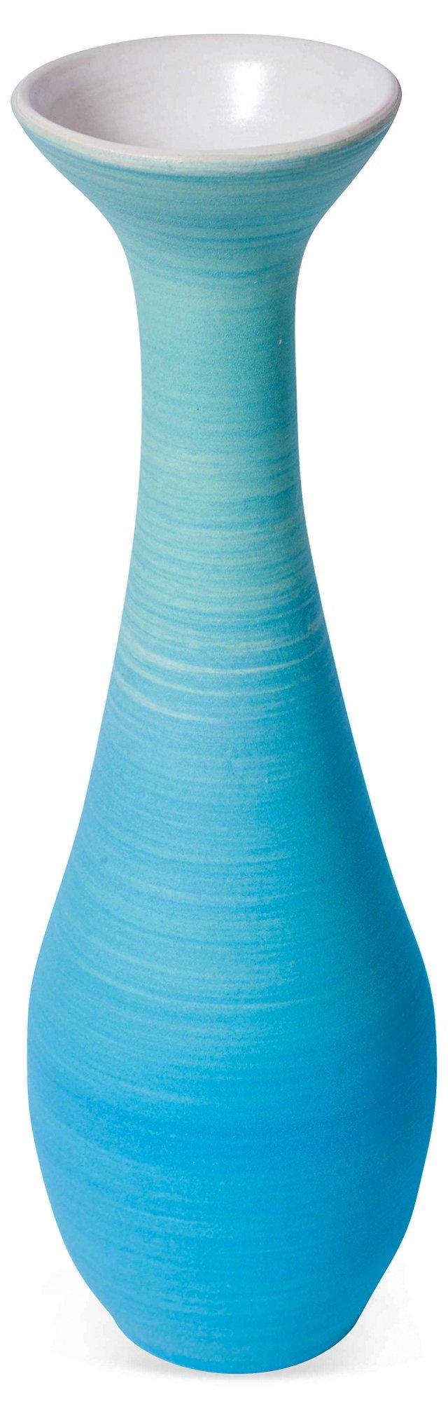 Genie Bottle Vessel, X Large
