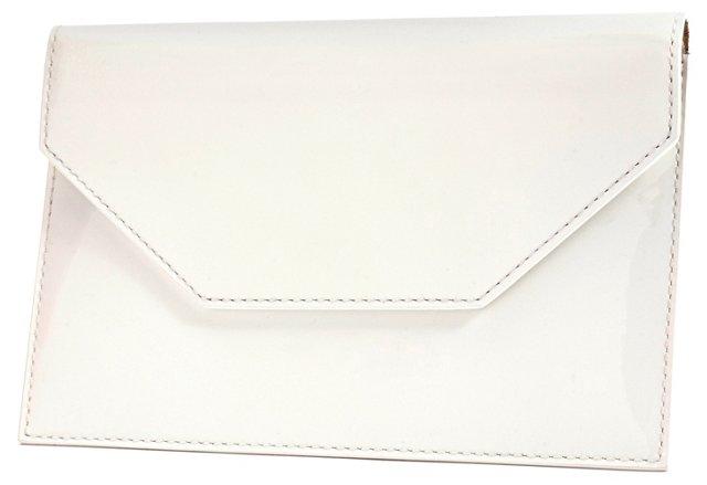 Medium Patent Envelope, White