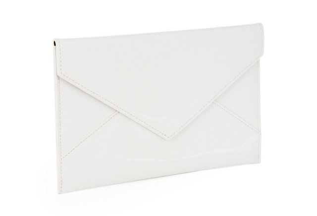 Medium Envelope, White
