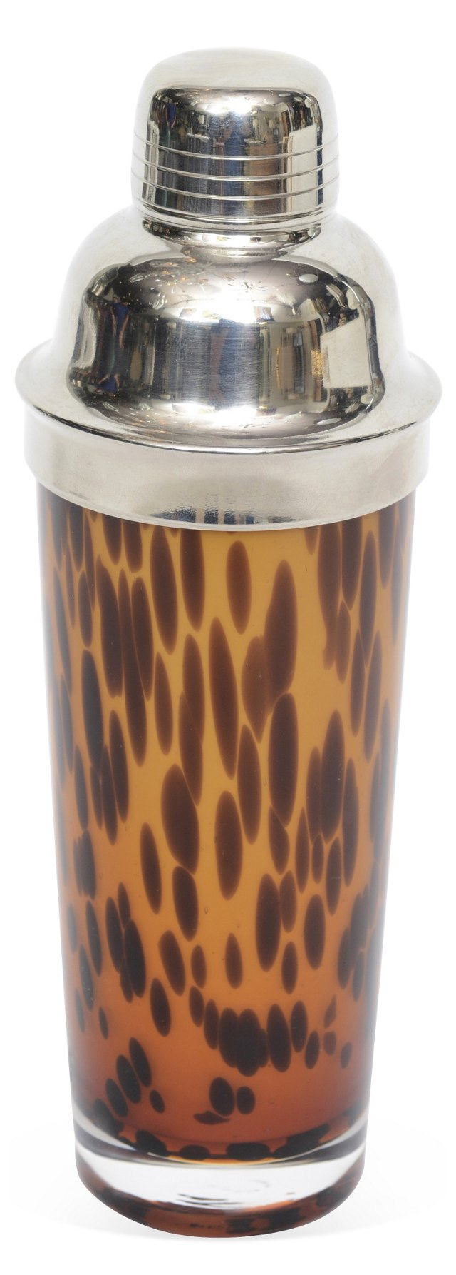 Deco-Style Glass Shaker