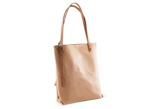 The JetSetter Tote