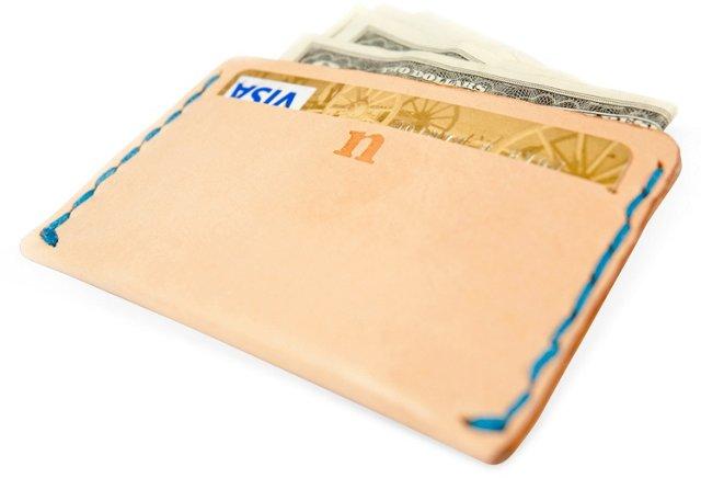 Slimline Cardcase