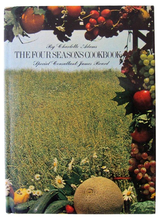 The Four Seasons Cookbook