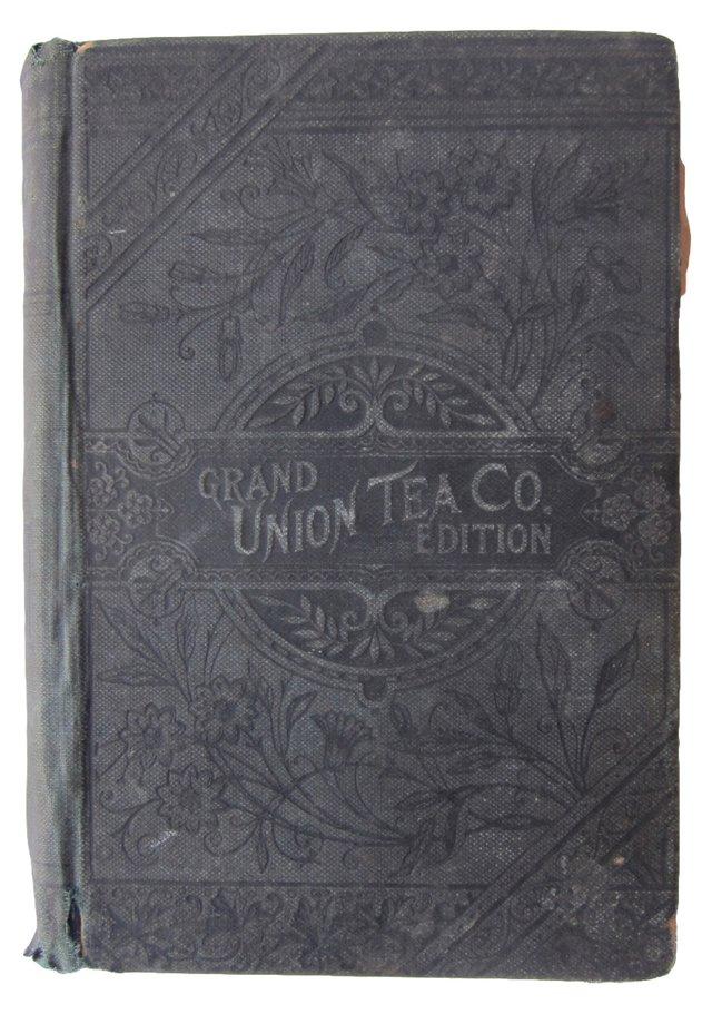The Grand Union Tea Co.