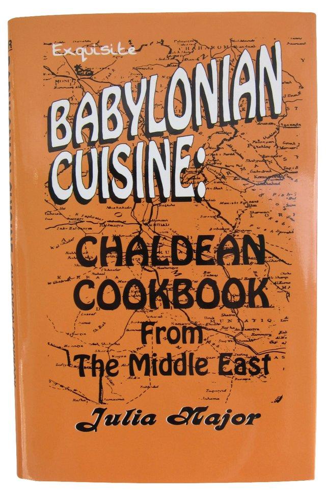 Babylonian Cuisine