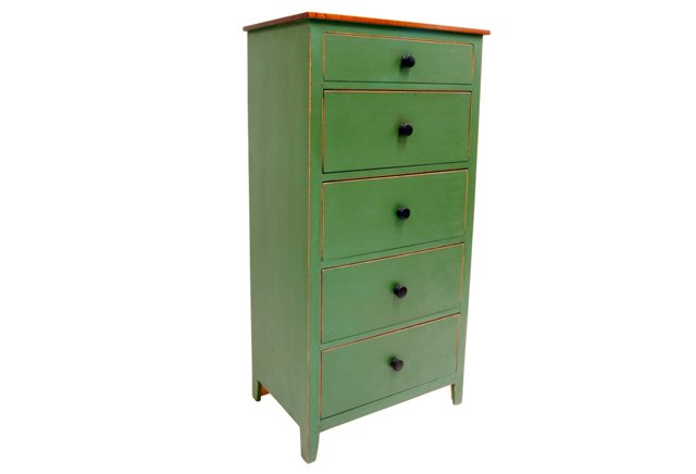Maddy's Chest of Drawers