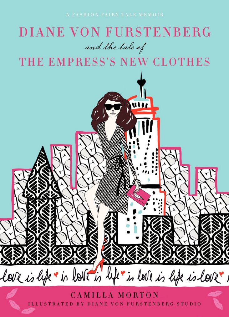 DVF & the Empress's New Clothes