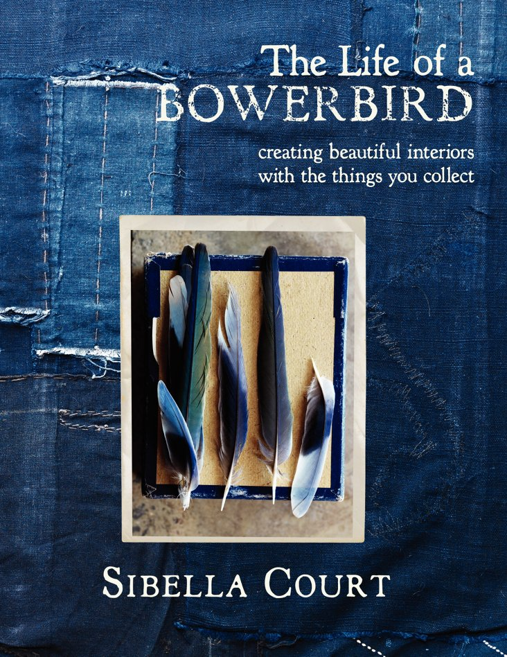 The Life of a Bowerbird, Signed