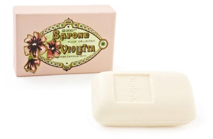 Deliziona Violetta Soap