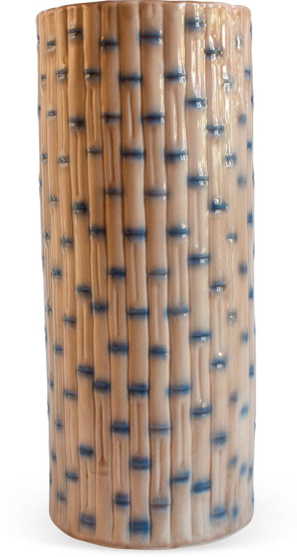 Bamboo-Style Umbrella Stand