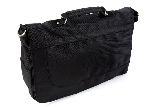 Metro Bag, Midnight Black