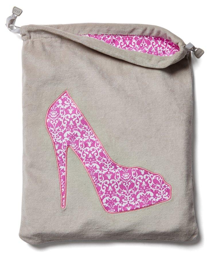 Shoe Bag, Gray