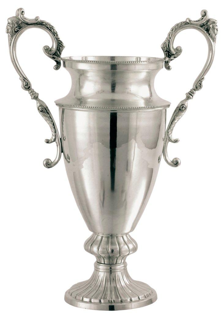 """17"""" Trophy Vase"""