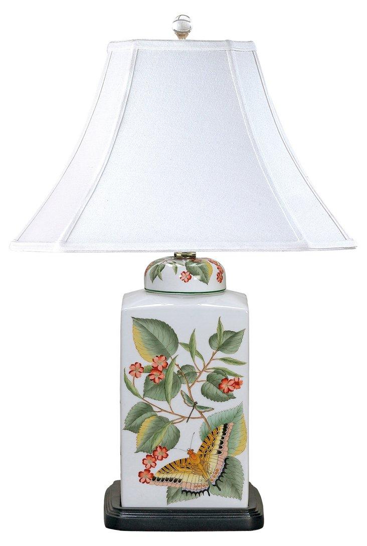 Fly Away Lamp