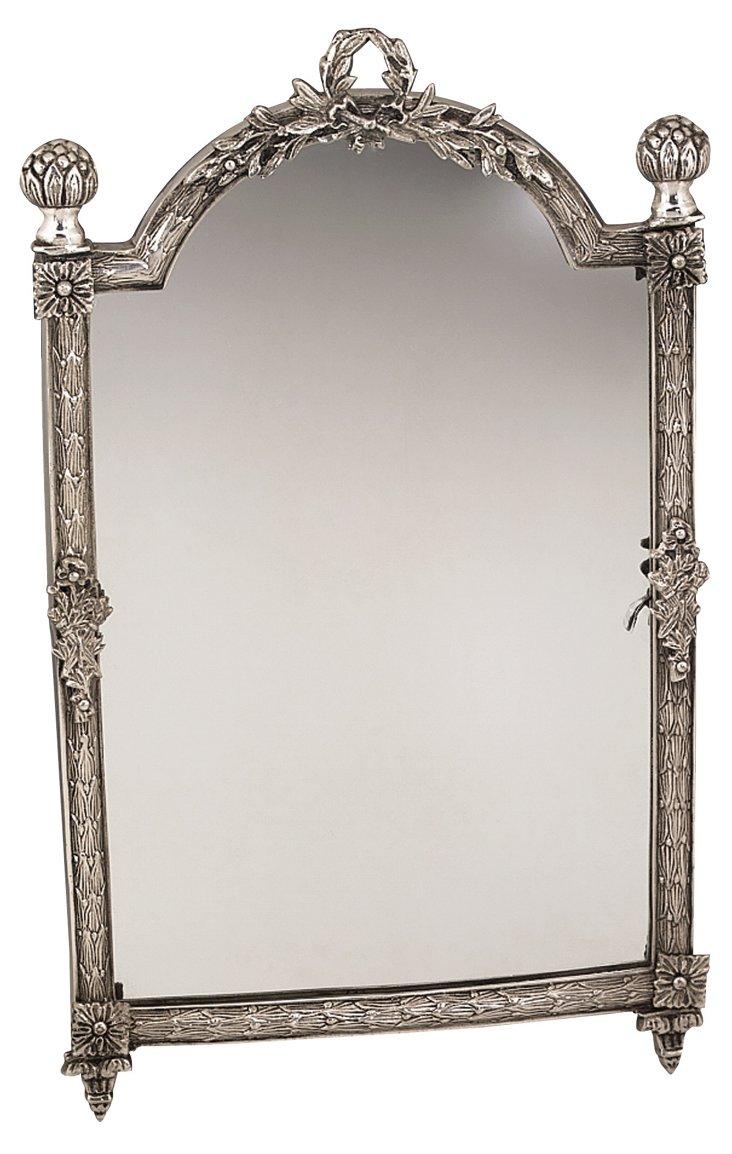 "17"" Woodland Mirror"