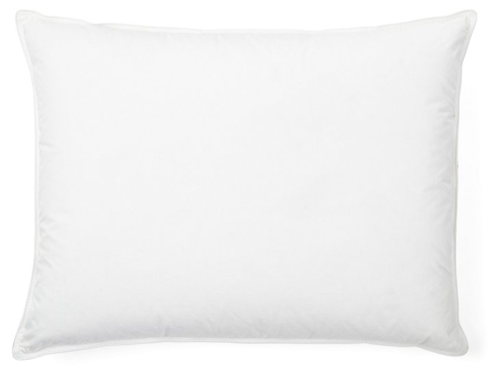 Bliss Pillow, Firm