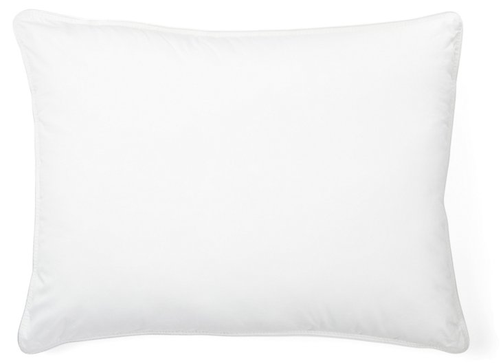 Lush Pillow, Soft