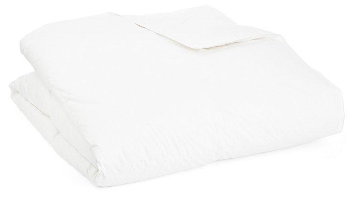 Lush Comforter, Medium Weight