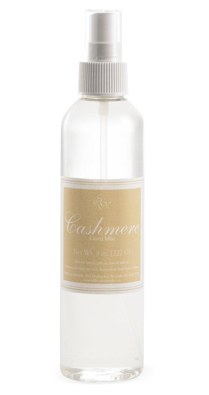 Cashmere Linen Mist, 8 Oz