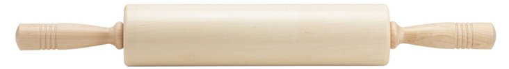 """Maple Rolling Pin, 10"""""""