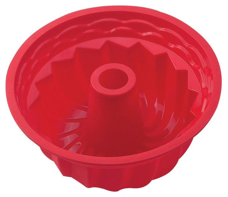 Deep Fluted Bundt Pan