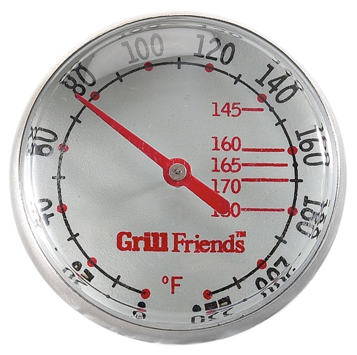 S/2 Instant Read Thermometers