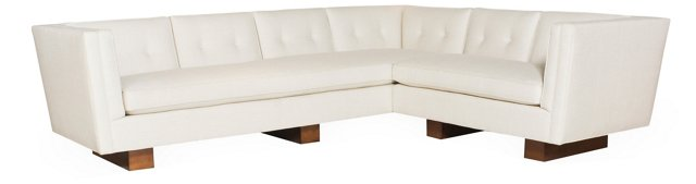 Thompson Sectional Sofa